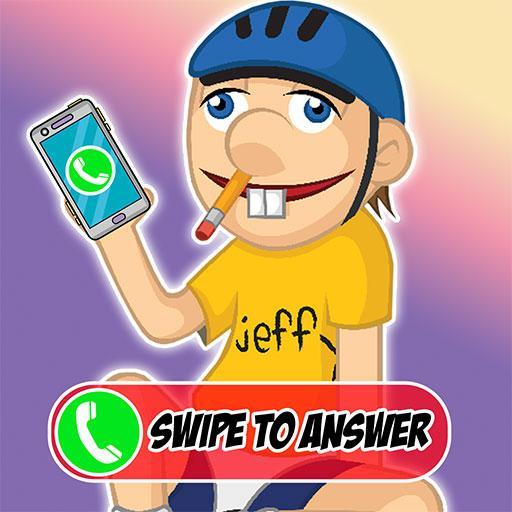 Call Jeffy The Puppet -Joke - Apps on Google Play