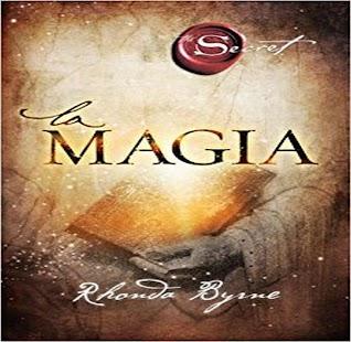 The Magic (The Secret) - náhled