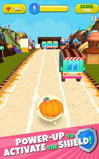 Run Han Run - Top runner game 21 screenshots 7