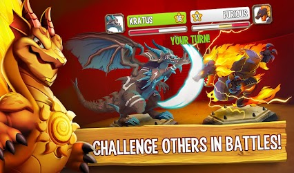 Dragon City 3.8.0 (Unlimited Money) MOD Apk 7