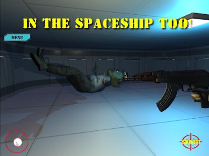 Ragdoll Monster Shooter - A Ragdoll physics game - náhled