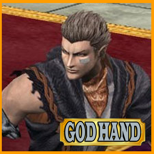 Pro God Hand Special Game Hint (game)