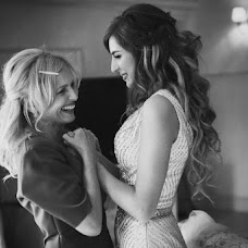 Wedding photographer Oksana Koren (oxanakoren). Photo of 09.11.2016