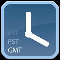 Time Buddy - Clock & Converter icon