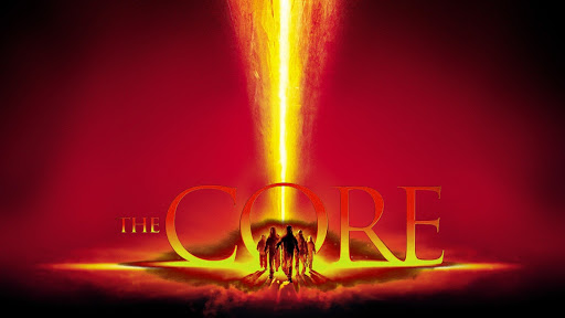 the core movie