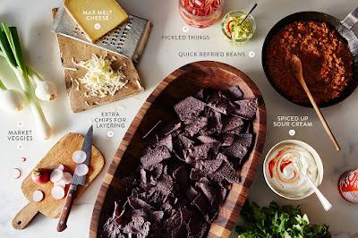 5 new ways to enjoy your snack.
