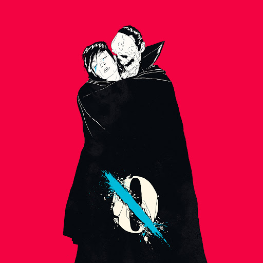 ...Like Clockwork - Queens Of The Stone Age