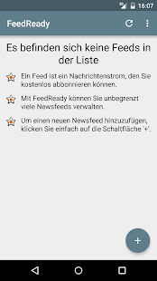 FeedReady – Miniaturansicht des Screenshots