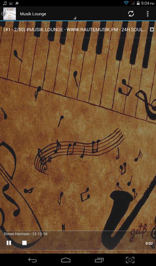 Latin Jazz Radio Station 24