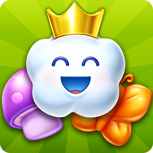 Charm King 解謎 App LOGO-APP開箱王