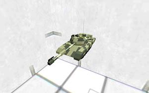 T-72 再現モデル