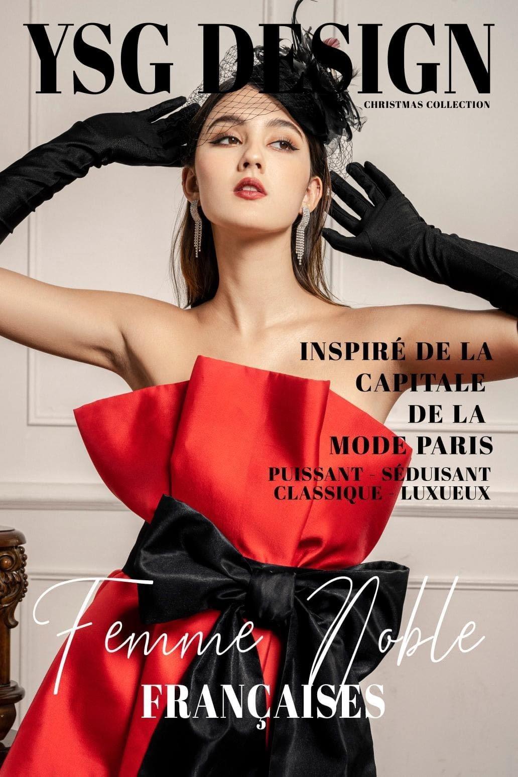 Thương hiệu thời trang YSG - Nhà tài trợ vàng cho Hội nghị sức khỏe sắc đẹp toàn diện và xu hướng ngành làm đẹp 2021 - Ảnh 3