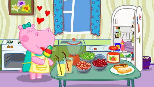 Cooking School: Games for Girls screenshots 7
