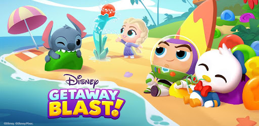 Disney Getaway Blast - Apps en Google Play