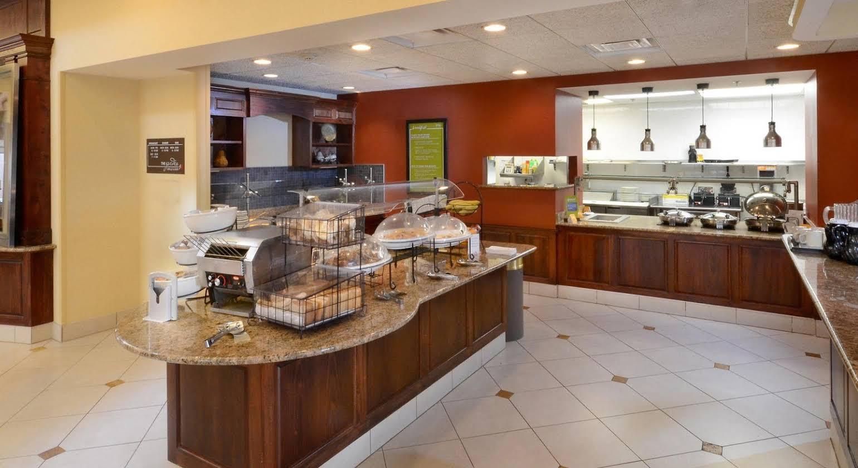 Hilton Garden Inn Raleigh Triangle Town Center