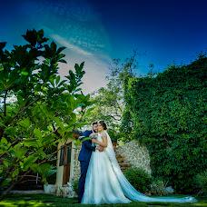 Wedding photographer Nicu Ionescu (nicuionescu). Photo of 09.05.2018