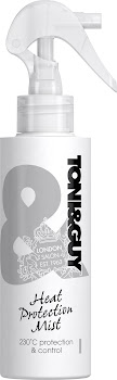 Toni & Guy Heat Protection Mist - 150ml