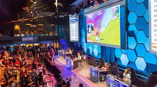 Fortnite llega con uno de los torneos más atractivos a nivel nacional