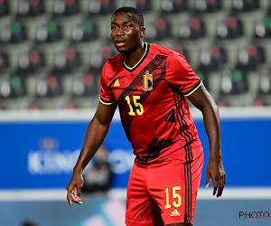 Daouda Peeters prêt à forcer son destin à Turin?