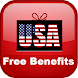 Free US Government Benefits - Federal & All States