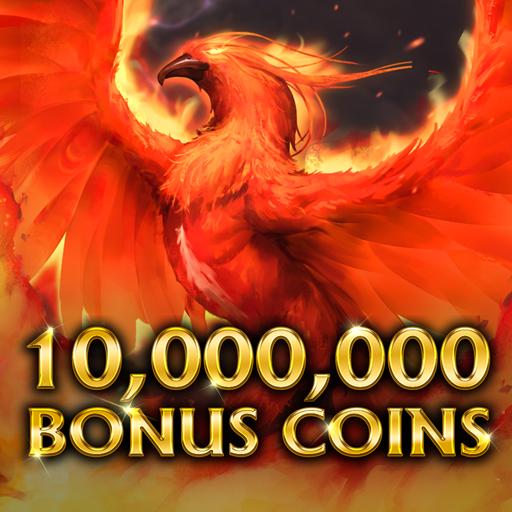 Slots Free With Bonus! Android APK Download Free By Interlab Arts Ltd
