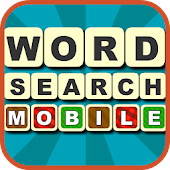 Word Search Tablet Free Version: fun words game