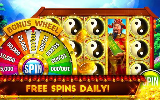 Slots Prosperityu2122 - Free Slot Machine Casino Game apkpoly screenshots 8