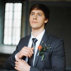 Wedding photographer Ekaterina Shemagonova (Magnolia). Photo of 14.03.2016