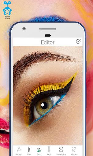 Beauty Selfie Camera - Makeup Selfie Camera 1.2 screenshots 1