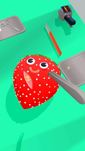 Fruit Clinic screenshot 12