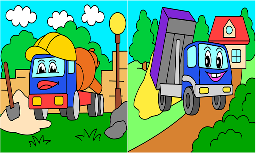 Painting cars  screenshots 9