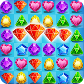 Treasure Tale Gems Island