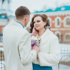 Wedding photographer Yuliya Amurskaya (1111UE1111). Photo of 25.04.2015
