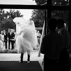 Wedding photographer Zdeněk Fiamoli (fiamoli). Photo of 18.09.2017