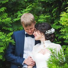 Wedding photographer Vitaliy Kubasov (vekptz). Photo of 06.03.2015