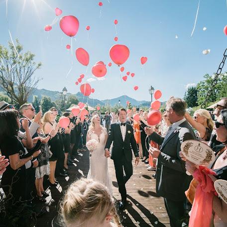Photographe de mariage Oleg Rostovtsev (GeLork). Photo du 30.09.2017