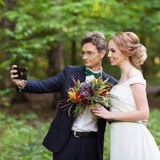 Wedding photographer Olga Kosheleva (Milady). Photo of 01.06.2015