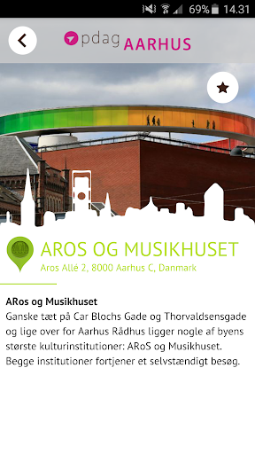 Opdag Aarhus Apk Download 2