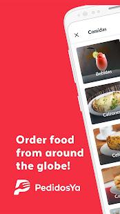 PedidosYa – Food Delivery 1