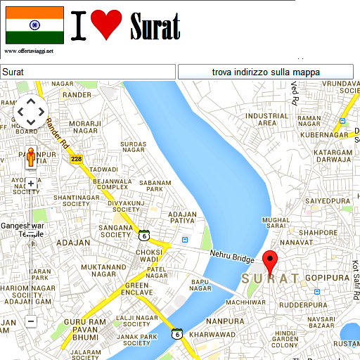 Surat Map Apps On Google Play