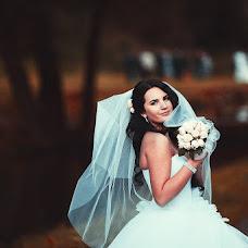 Wedding photographer Aleksandr Vasilev (ehtycrbq). Photo of 26.02.2013