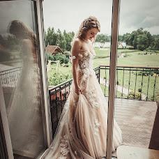 Wedding photographer Ieva Vogulienė (IevaFoto). Photo of 23.07.2018