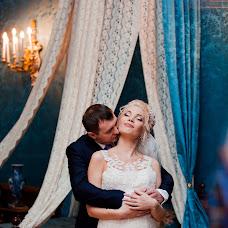 Wedding photographer Olga Zamelyuk (TiGRA). Photo of 27.11.2017