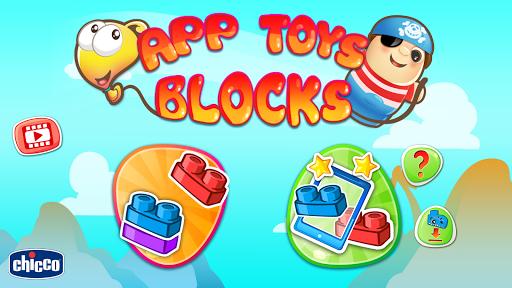 Chicco App Toys Blocks