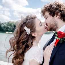 Свадебный фотограф Виктория Маслова (bioskis). Фотография от 11.11.2017