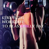 Strength Workout to Belly Fat