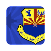 161st Air Refueling Wing, Goldwater ANG Base