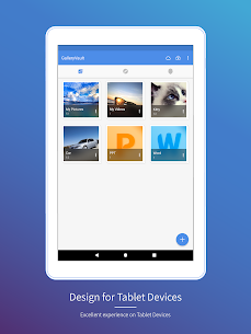 Gallery Vault – Hide Pictures And Videos Mod 3.14.64 Apk [Premium/Unlocked] 9