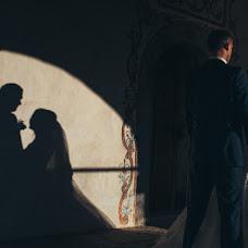 Wedding photographer Eskender Useinov (EskenUseinov). Photo of 05.11.2016