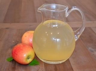 Wonderfall Apple  Drink Recipe